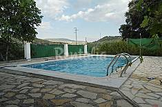 Villa for 12 people with swimming pool Granada