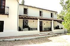 Villa para 8 personas en Jerez de la Frontera centro Cádiz