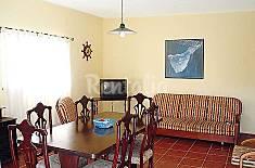 Maison pour 4 personnes à Santa Cruz de Tenerife centre Ténériffe