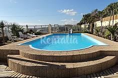 Villa en location avec piscine Ténériffe