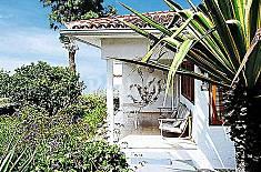 Maison en location à Buenavista del Norte Ténériffe