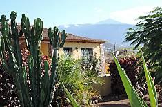Villa en alquiler en Puerto de la Cruz Tenerife