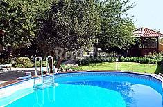 Casa en alquiler con piscina Tenerife