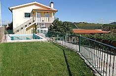 Casa para 10 pessoas com piscina Vila Real
