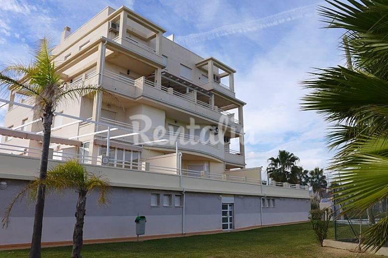 Apartamento en alquiler en oliva nova golf oliva playa oliva valencia - Alquiler de apartamentos en oliva playa ...