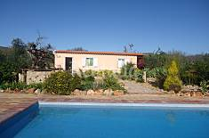 House for 2-4 people 3 km from the beach Algarve-Faro