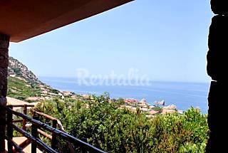 Cerdeña-Costa Paradiso-Villa por 6 personas Olbia-Tempio