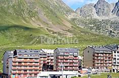 Apartamento para 4 personas Pas de la Casa - Grau Roig