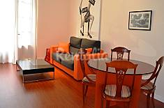 Apartment for 5 people in the centre of Madrid Soria