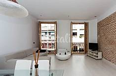 Apartment for 5 people in the centre of Madrid Madrid