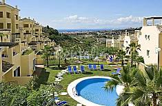 Apartamento en alquiler con piscina Málaga