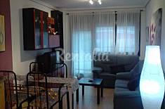 Appartement de 1 chambre à 3 km de la plage Asturies