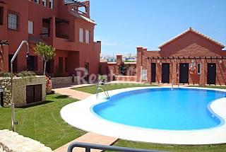 Apartamento para 4 personas a 800 m de la playa Cádiz