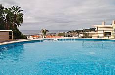 Apartamento para 4 pessoas com piscina Setúbal