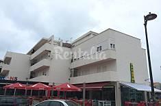 Appartement en location à 300 m de la plage Cantabrie
