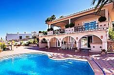 Casa en alquiler en Marbella Málaga