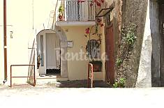 House for 2 people in Formia Latina