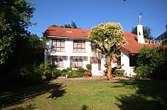 Casa amplia de 8 habitaciones a 4 km de la playa Pontevedra