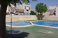 Casa de 2 habitaciones a 900 m de la playa Alicante