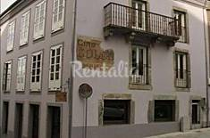 Apartment for rent only 1000 meters from the beach Lugo