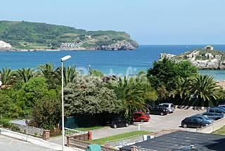 Ref.2320: Duplex a 30mts de  playa Ris. 2º Planta Cantabria