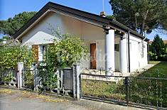 Villa de 2 habitaciones a 950 m de la playa Udine