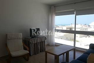 Apartamento  a 100 m de la playa Cádiz