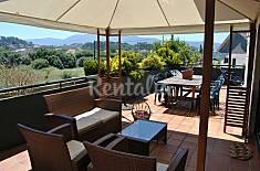 Casa en alquiler a 500 m de la playa Pontevedra