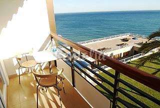 Estudio La Carihuela primera linea playa. Málaga