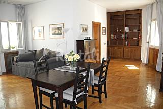Apartment for 2-6 people in Rome Rome