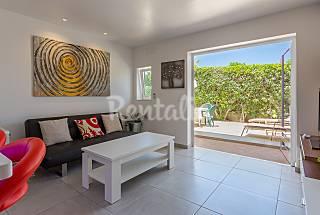 Intimo y exclusivo apartamento con piscina  Gran Canaria