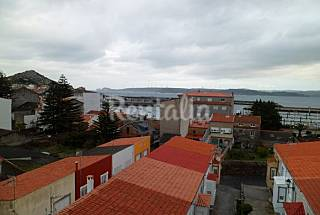 Apartment for rent only 100 meters from the beach A Coruña