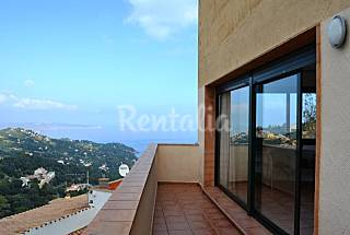 Apartamento para 4 personas a 3 km de la playa Girona/Gerona