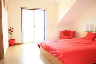 Apartamento para 6 pessoas a 300 m da praia