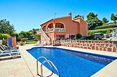 Villa para 10 personas a 1500 m de la playa Alicante