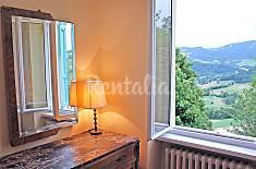 Casa in affitto con piscina Parma