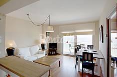 Appartement voor 4 personen op het strand Gerona