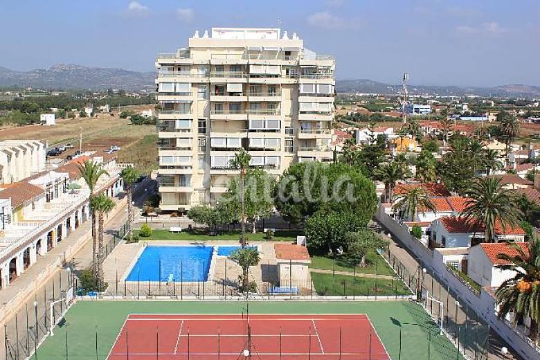Alquiler vacaciones apartamentos y casas rurales en pe scola castell n p gina 5 - Casa rural peniscola ...