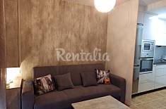 Apartment with 2 bedrooms only 100 meters from the beach Pontevedra