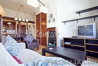 Apartment for 4-5 people Baqueira Beret Lerida
