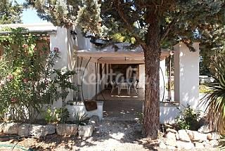 Villa for rent 3 km from the beach Lecce