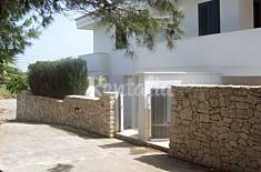 Villa for rent only 700 meters from the beach Lecce