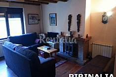 House with 3 bedrooms Baqueira Beret Lerida