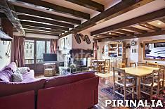 Apartment for 8 people Baqueira Beret Lerida