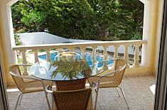 Casa de 3 habitaciones a 1000 m de la playa Menorca