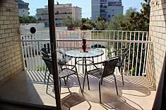 Apartamento en Santa Margarita a 200 m de la playa Girona/Gerona