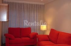 Apartamento nuevo exterior en Villaviciosa Asturias