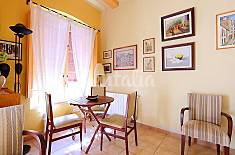 Villa for 6 people only 100 meters from the beach Barcelona