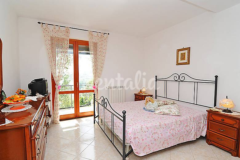 House for 4 people 5 km from the beach Naples