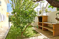 Villa for rent 10 km from the beach Algarve-Faro